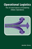 Operational Logistics
