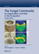 The Fungal Community [Pdf/ePub] eBook