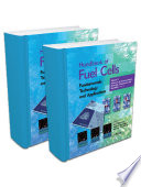 Handbook of Fuel Cells Book