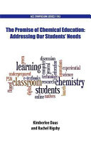 The Promise of Chemical Education