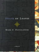 Pdf Mark Z. Danielewski's House of Leaves
