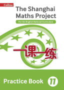 Shanghai Maths - Shanghai Maths Workbook Year 11