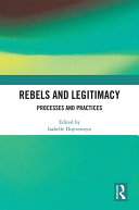 Pdf Rebels and Legitimacy Telecharger