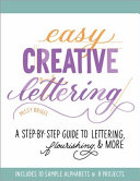 Easy Creative Lettering