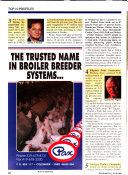 Broiler Industry Book