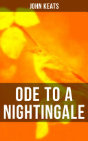 ODE TO A NIGHTINGALE [Pdf/ePub] eBook