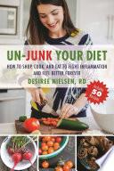 Un Junk Your Diet Book