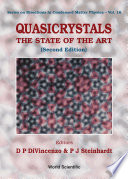 Quasicrystals  The State Of The Art  2nd Edition