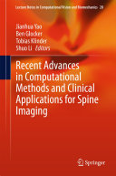 Recent Advances in Computational Methods and Clinical Applications for Spine Imaging