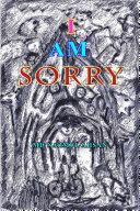 I am Sorry Pdf
