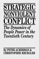 Strategic Nonviolent Conflict