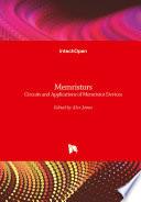 Memristors Book