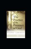 The Practice of the Presence of God Illustertad