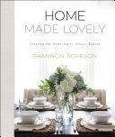 Home Made Lovely Pdf/ePub eBook