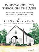 Wisdom of God Through the Ages [Pdf/ePub] eBook