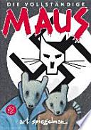 Maus  : die Geschichte eines Überlebenden