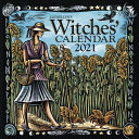 Llewellyn s Witches 2021 Calendar