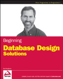 Beginning Database Design Solutions Pdf/ePub eBook