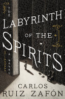 Pdf The Labyrinth of the Spirits Telecharger
