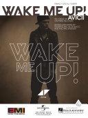 Wake Me Up! Sheet Music Pdf/ePub eBook