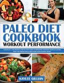 Paleo Diet Cookbook Workout Performance