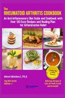 The Rheumatoid Arthritis Cookbook