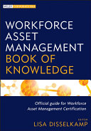 Workforce Asset Management Book of Knowledge Pdf/ePub eBook