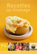 Pdf Recettes au fromage Telecharger
