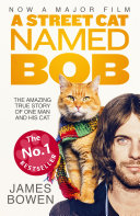 A Street Cat Named Bob Pdf/ePub eBook