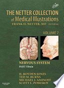 The Netter Collection of Medical Illustrations: Nervous System, Volume 7, Part 1 - Brain2