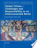 Global Citizen Challenges And Responsibility In An Interconnected World