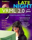Late Night VRML 2 0 with Java