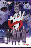 Ghostbusters (2013-) Vol. 9: Mass Hysteria, Pt. 2