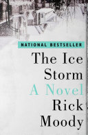 The Ice Storm Book