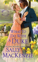 What to Do with a Duke [Pdf/ePub] eBook