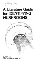 A Literature Guide for Identifying Mushrooms