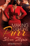 Making Demons Purr (Paranormal Romance Menage)