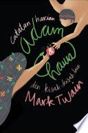 Catatan Harian Adam & Hawa dan Kisah-kisah Lainnya