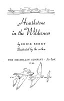 Hearthstone in the Wilderness