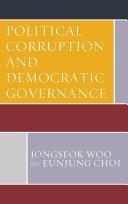 Pdf Political Corruption and Democratic Governance Telecharger