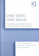 One Vote  One Value
