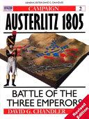 Austerlitz 1805 Book PDF