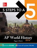 5 Steps to a 5 AP World History 2016 Book PDF