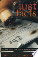 Just The Facts Book PDF