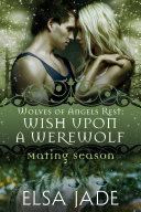 Wish Upon a Werewolf [Pdf/ePub] eBook