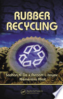 Rubber Recycling Book