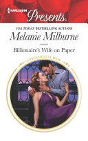 Billionaire's Wife on Paper Book