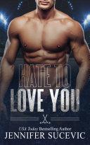Hate to Love You [Pdf/ePub] eBook