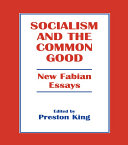 Socialism and the Common Good Pdf/ePub eBook
