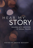 Hear My Story Book